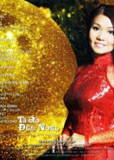 AsiaCD275 – Various Artists – Tà Áo Đêm Noel (2009)