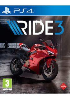 Ride 3 2018