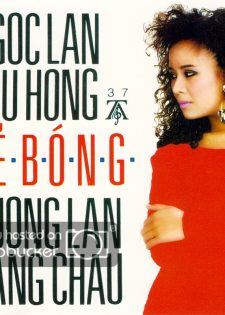 Thúy Anh CD037 – Various Artists – Lẻ Bóng