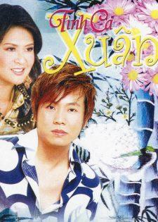Nhạc Việt CD: Various Artists – Tình Ca Xuân 3 (2008)