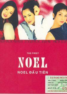 Dihavina: Various Artists -The First Noel ( 1999)