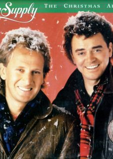 Air Supply – The Christmas Album (1987)