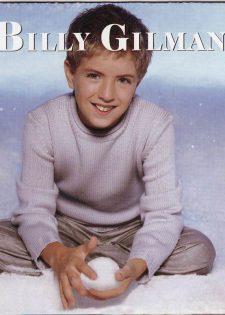 Billy Gilman: Classic Christmas (2000)