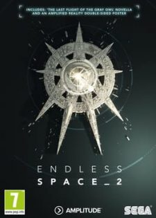 Endless Space® 2 – Celestial Worlds 2018