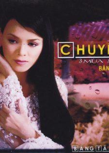 AsiaCD241: Băng Tâm Hits – Chuyện 3 Mùa Mưa (2007)