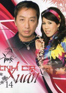 Nhạc Việt CD – Various Artists – Tình Ca Xuân 14 (2010)
