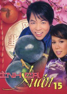 Nhạc Việt CD – Various Artists – Tình Ca Xuân 15 (2011)