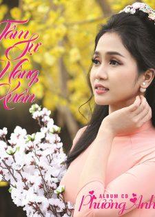 Phương Anh – Ước Nguyện Đầu Xuân (2018)