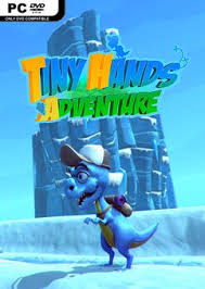 Tiny Hands Adventure