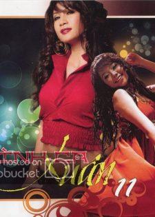 Nhạc Việt CD – Various Artists – Tình Ca Xuân 11 (2010)