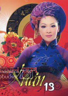 Nhạc Việt CD Various Artists – Tình Ca Xuân 13 (2010)