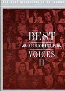 Best Audiophile Voices Vol.02 (1998)