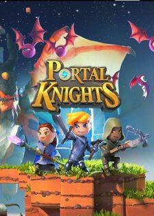 [PC] Portal Knights 2019