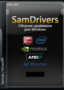 SamDrivers 19. Full – Bộ driver offline cho mọi loại máy, hệ điều hành
