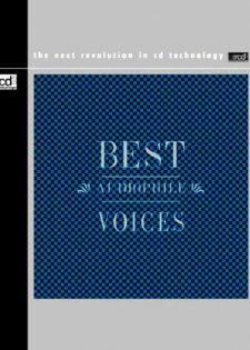 Best Audiophile Voices 9CD's (1993 – 2011)