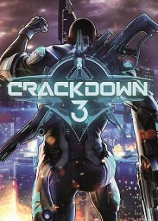 Crackdown 3 2019
