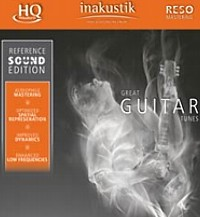 Inakustik: Various Artists – Tasty Sound Collection 9CD's