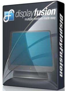 DisplayFusion Pro 2019 – Phần mềm điều khiển nhiều màn hình