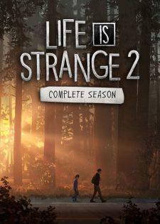 Life is Strange 2 2019