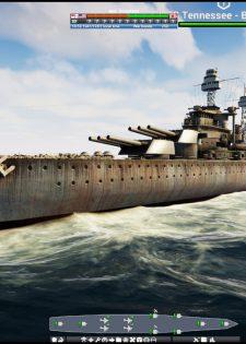 [PC] Victory At Sea Pacific Royal Navy 2019