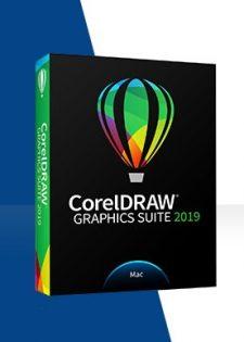 Tải về CorelDRAW Graphics Suite 2019 cho MacOS Full