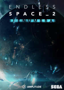 [PC] Endless Space 2 Penumbra (2017)