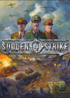 [PC] Sudden Strike 4 2017