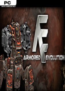 [PC] Armored Evolution – PLAZA