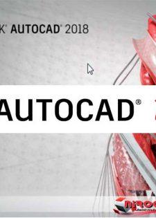 Tải Về AutoCAD 2018 Full Bản Quyền