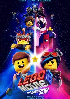 Câu Chuyện Lego: Phần 2