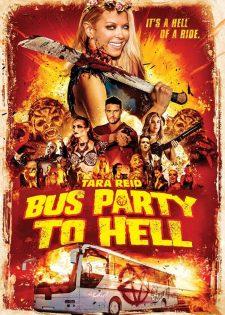 Bữa Tiệc Trên Xe Bus