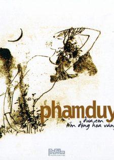 Phương Nam Film – Various Artists – Phạm Duy Vol.2 – Đưa Em Tìm Động Hoa Vàng