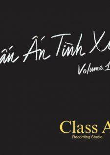 CD Dấu Ấn Tình Xưa – Class A Records (2019)