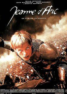 Người Truyền Tin Của Chúa: Câu Chuyện Về Thánh Nữ Jeanne d'Arc