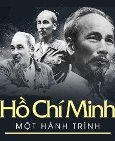 Hồ Chí Minh – Một Hành Trình