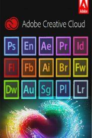 Tải về  trọn bộ Adobe CC 2019 Portable – Phiên bản di động gọn nhẹ