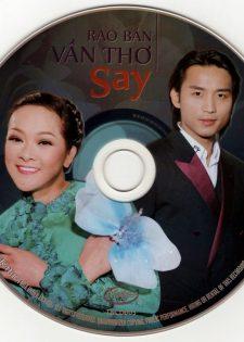 TNCD605 – Various Artists – Rao Bán Vần Thơ Say (2019) [MP3 320Kbps]