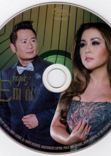 TNCD607: Various Artists – Ngày Anh Đi (2019) [MP3 320Kbps]
