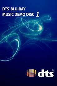 DTS Blu-ray Music Demo Disc 1 2013