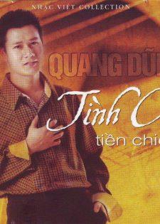 Nhạc Việt Collection : Quang Dũng – Tình Ca Tiền Chiến 2 [WAV]