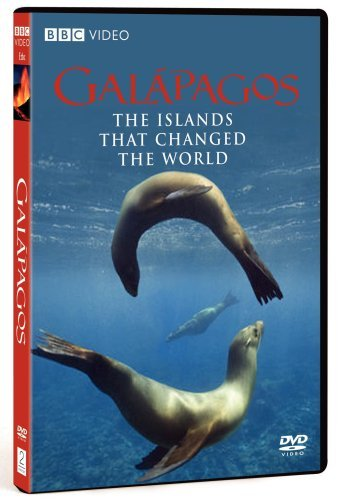 Galápagos: Những Chuyến Hành Trình Thú Vị