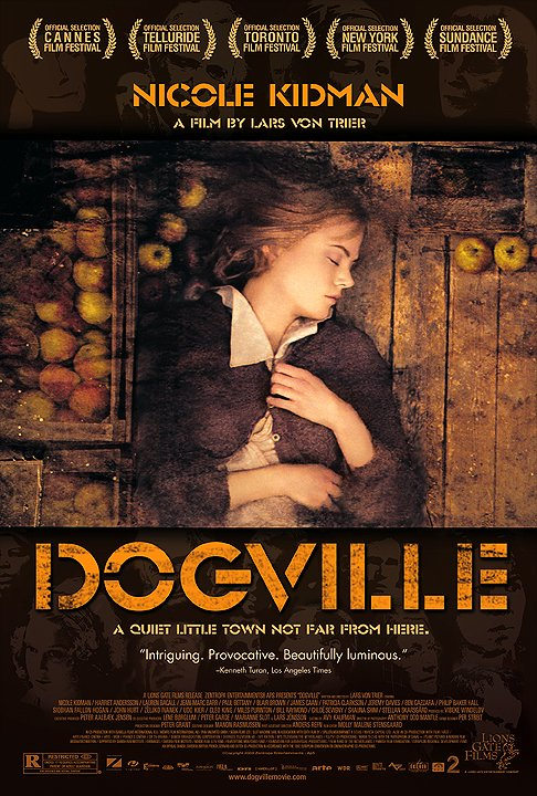 Thị Trấn Dogville