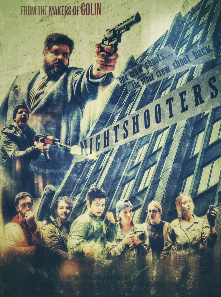 Nightshooters
