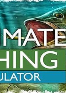 Ultimate Fishing Simulator Update.v1.7.2.413