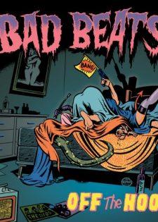 The Bad Beats – Off the Hook [24bit Hi-Res] (2019) [FLAC]