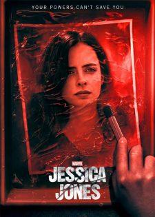 Nữ Siêu Anh Hùng Jessica Jones: Phần 3