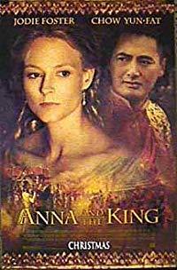 Cô Giáo Anna và Nhà Vua