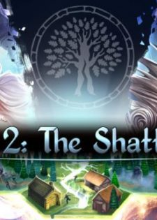 Thea 2: The Shattering Update.Build.0534