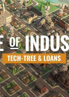 Rise of Industry Update.v1.3