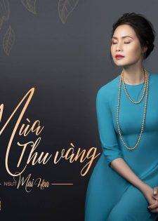 Mai Hoa – Mùa Thu Vàng (2018) [WAV]